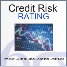Credit Risk Rating Icon 225